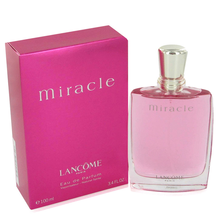 Miracle by Lancome (2000)
