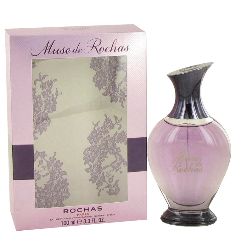 Muse De Rochas Perfume (Released 2011)