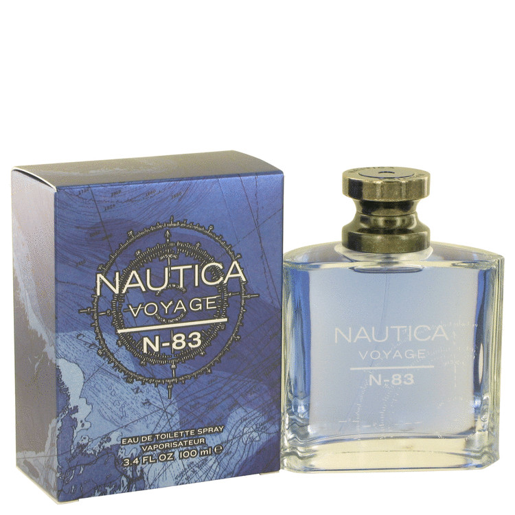 Nautica Voyage N-83 Cologne (Year 2013)