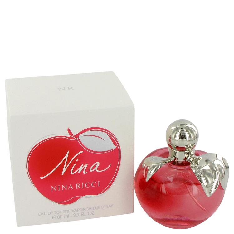 Nina Perfume (2006)