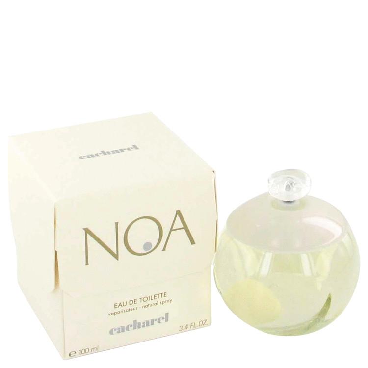 Cacharel Noa Perfume (1998)