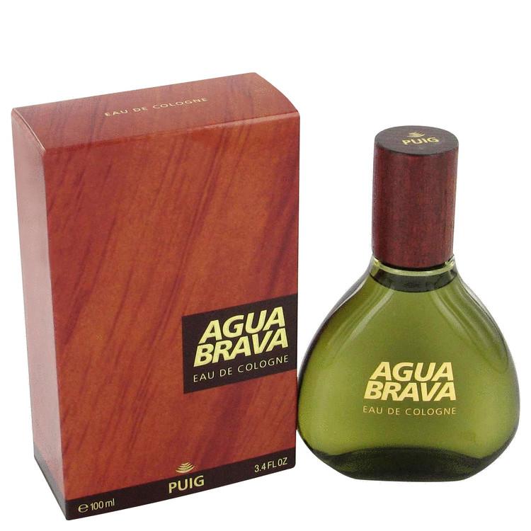Agua Brava [1968]