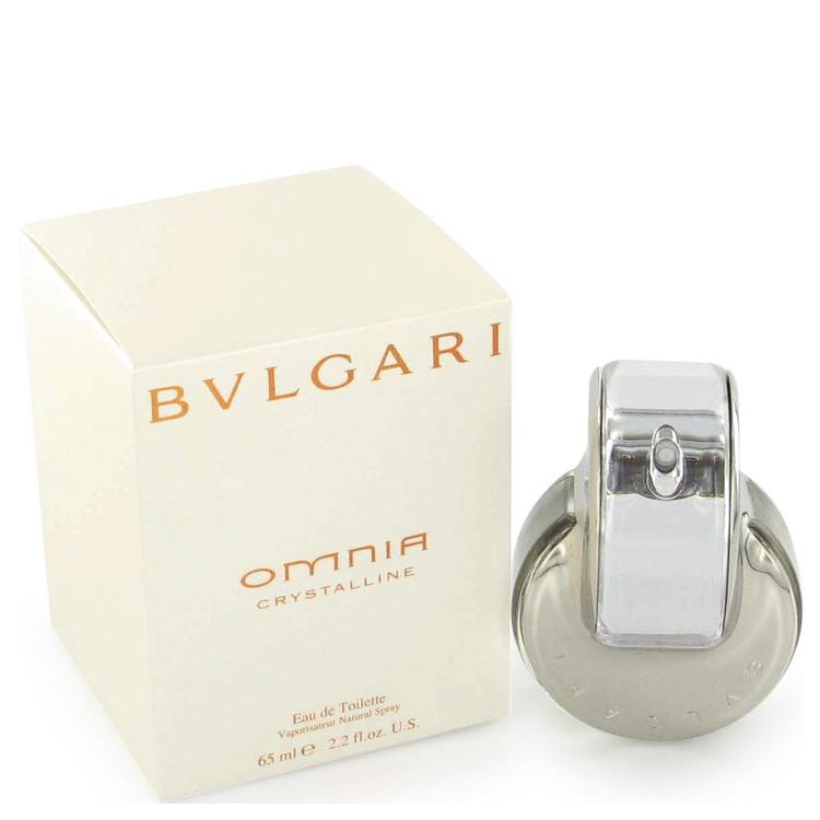 Bvlgari Omnia Crystalline (2001)