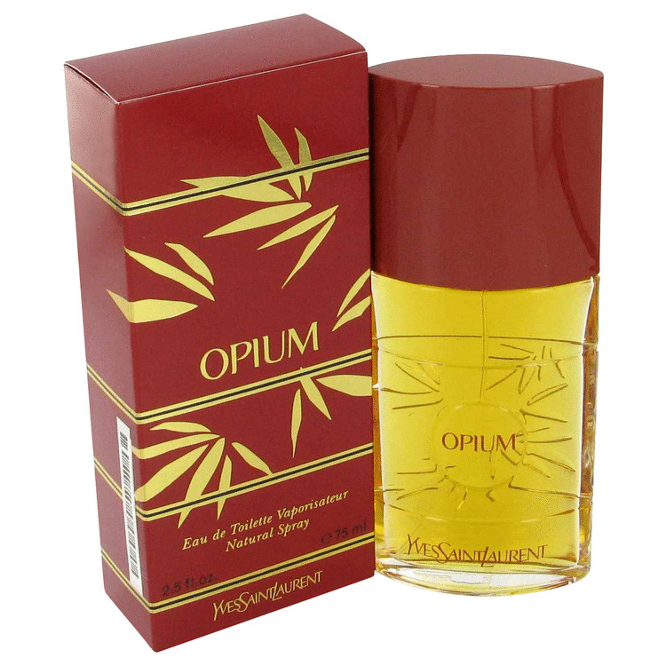 Opium (1977 / 2009)