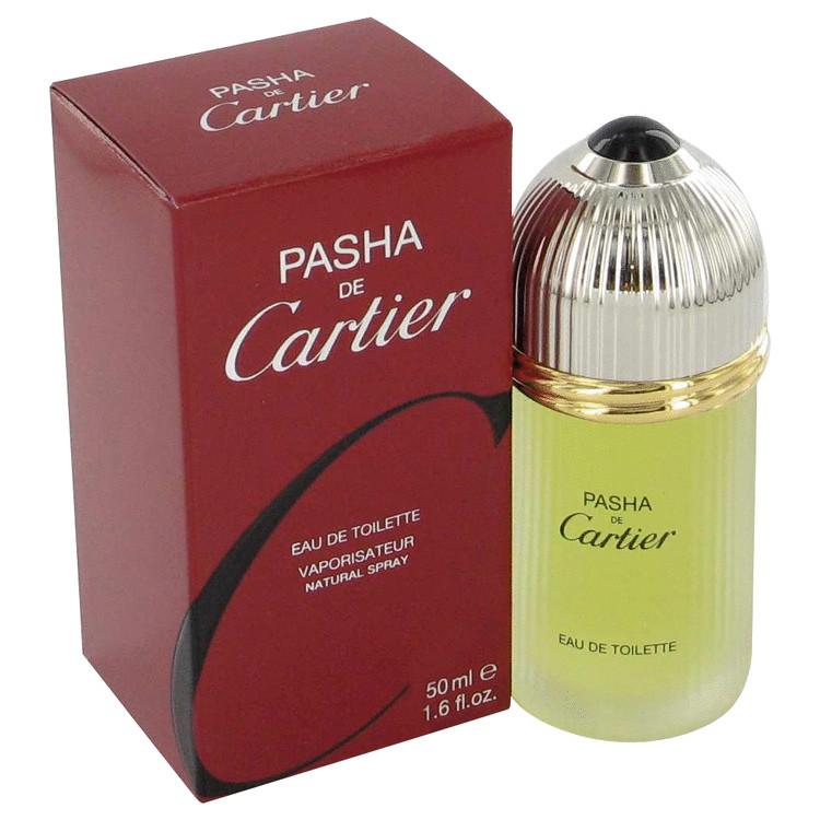 Cartier Pasha De Cartier (1992)