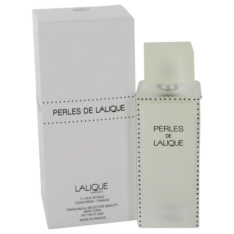 Perles by Lalique (2007)