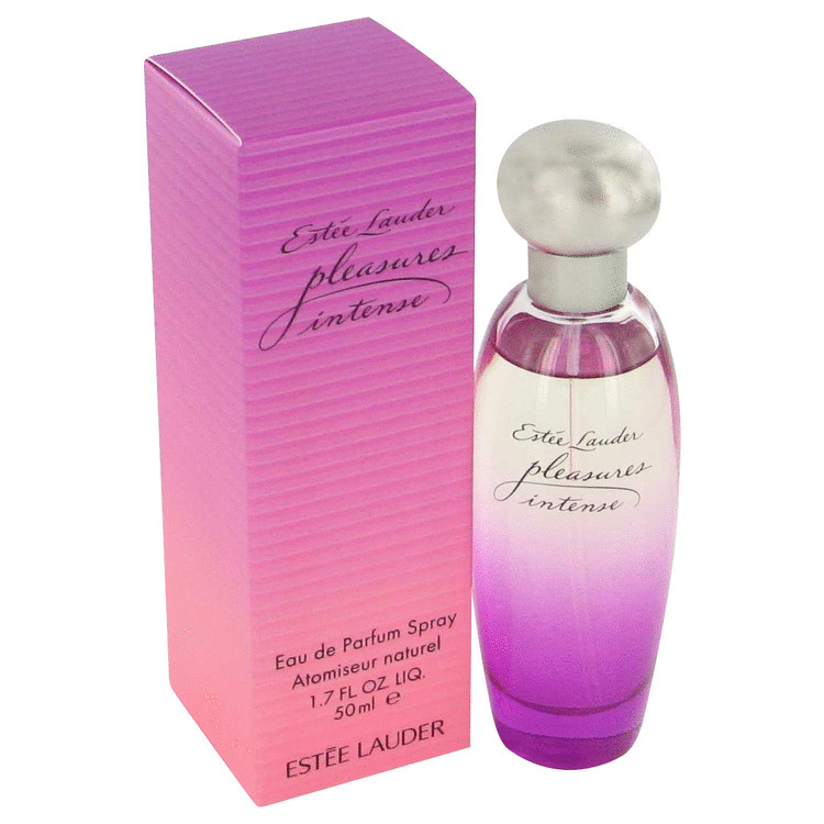 Pleasures Intense Perfume (Released 2002)
