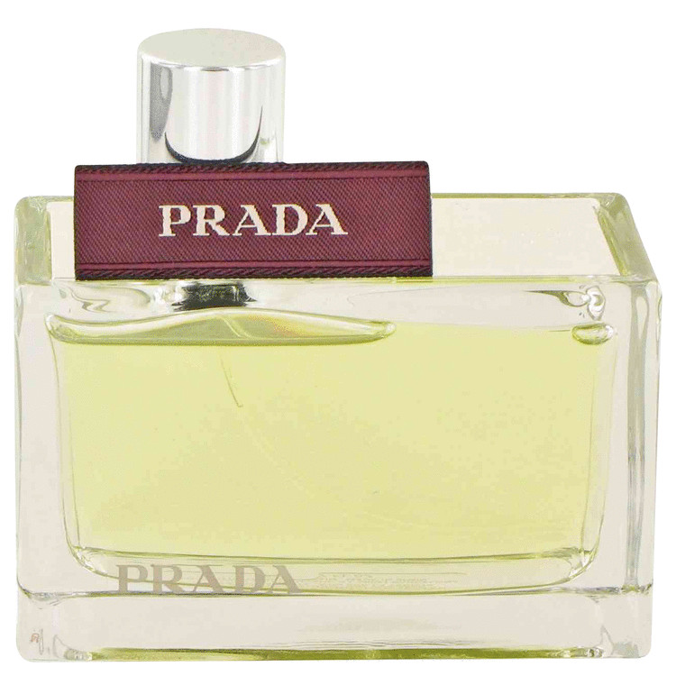 Prada Amber Perfume