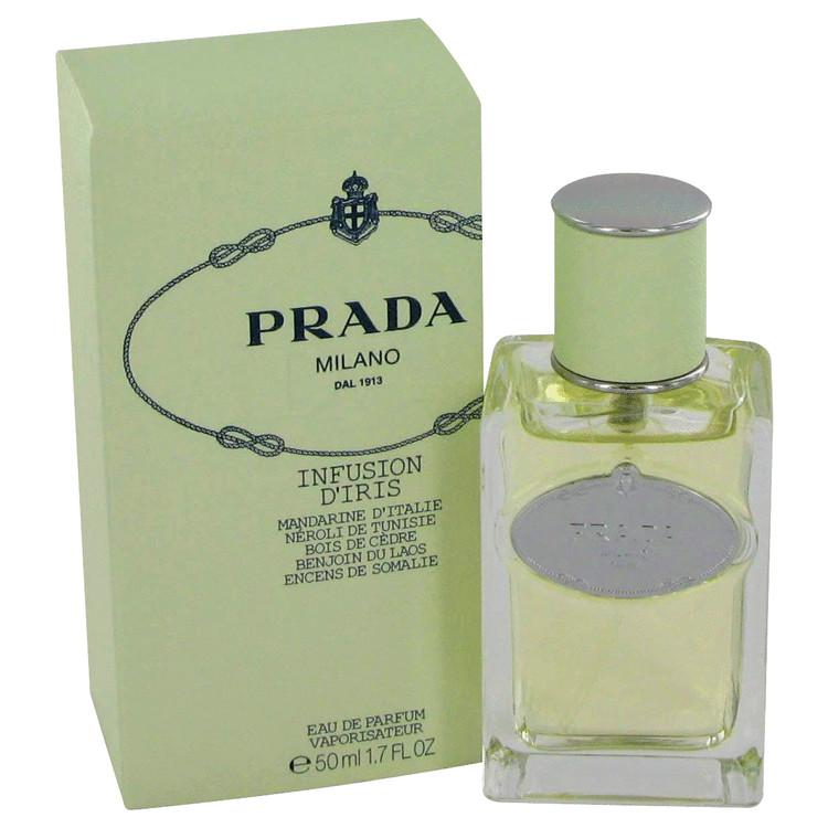 Infusion D'iris Perfume (2007)
