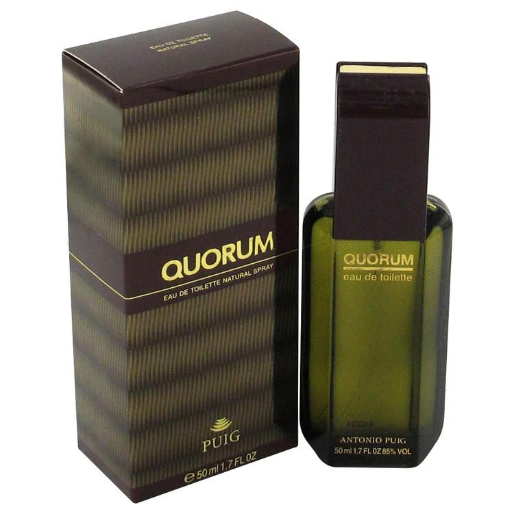Quorum [Released 1982]