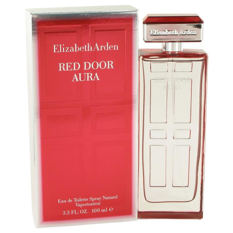 Red Door Aura Perfume (2012)