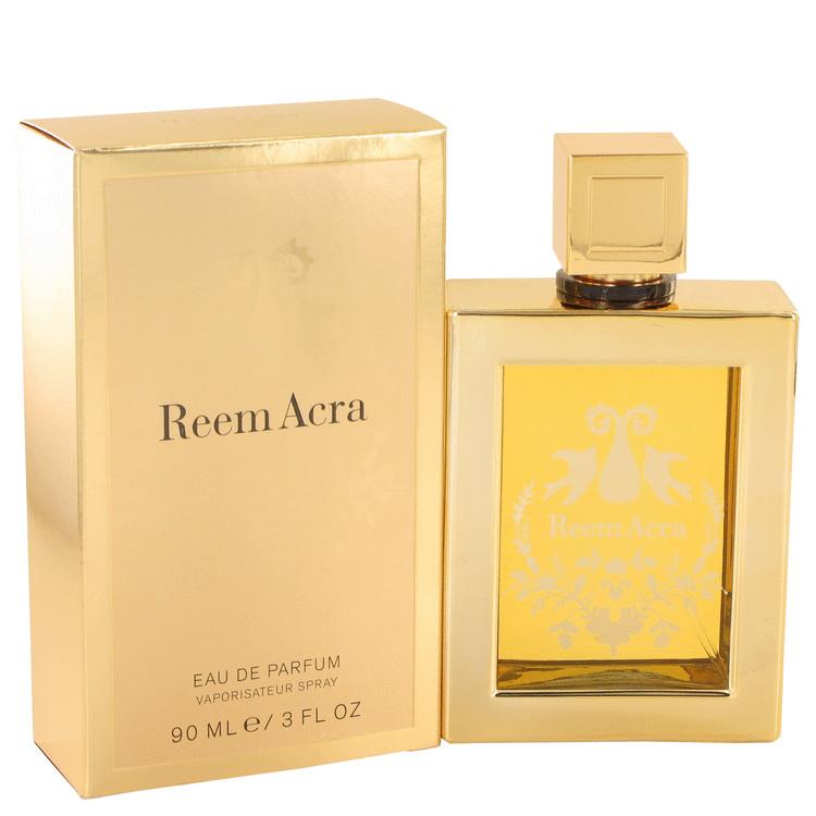Reem Acra Perfume (2012)