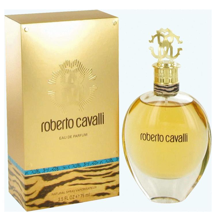 Roberto Cavalli 2012 Perfume