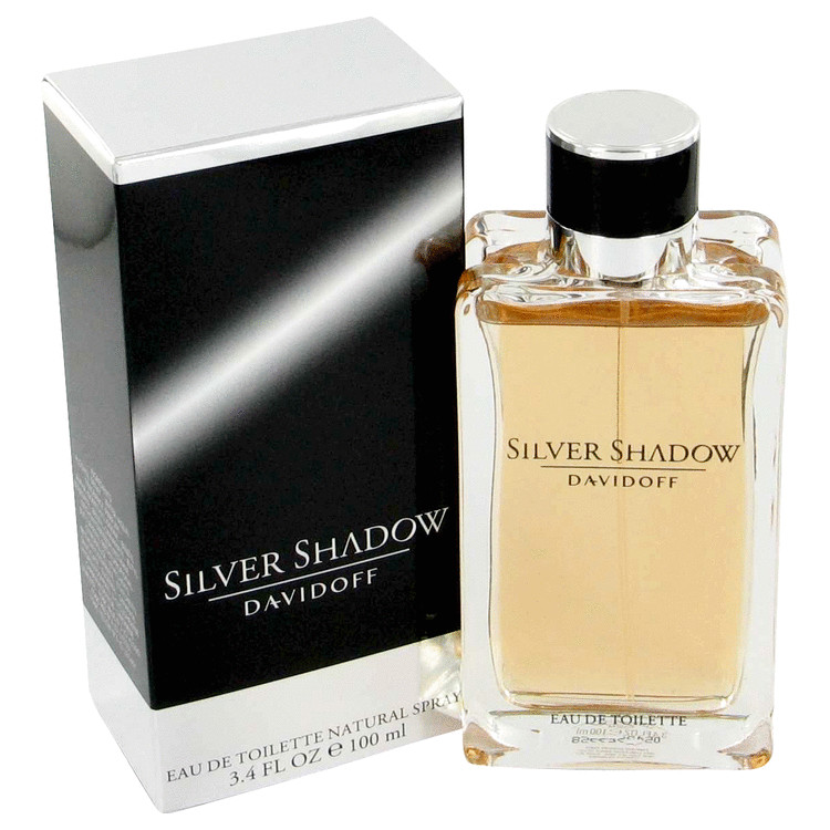 Silver Shadow Cologne (2005)