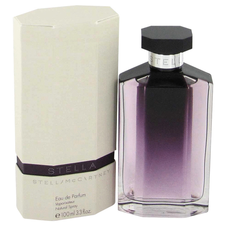 Stella Perfume (Year 2003)