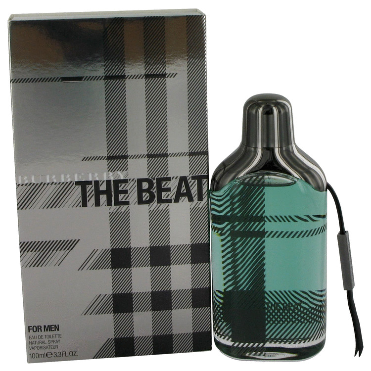 Burberry The Beat for Men (2008)