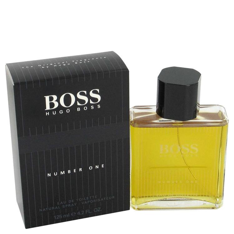 Boss Number #1 (1985)