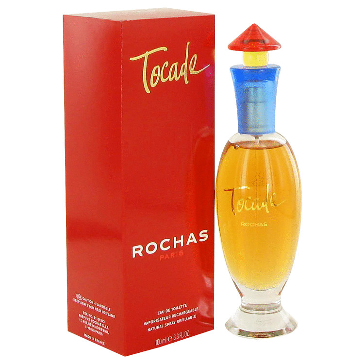 Rochas Tocade Pour Femme (Released 1994)