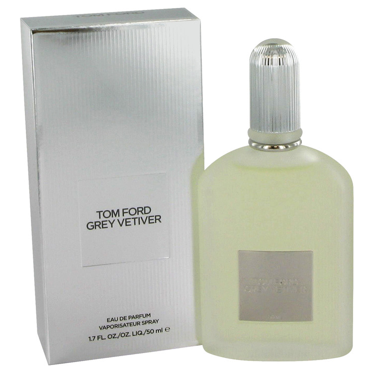 Tom Ford Grey Vetiver (2009)