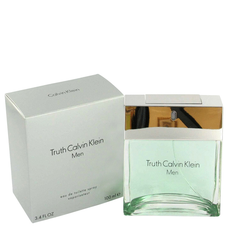 Truth Cologne (Released 2002)