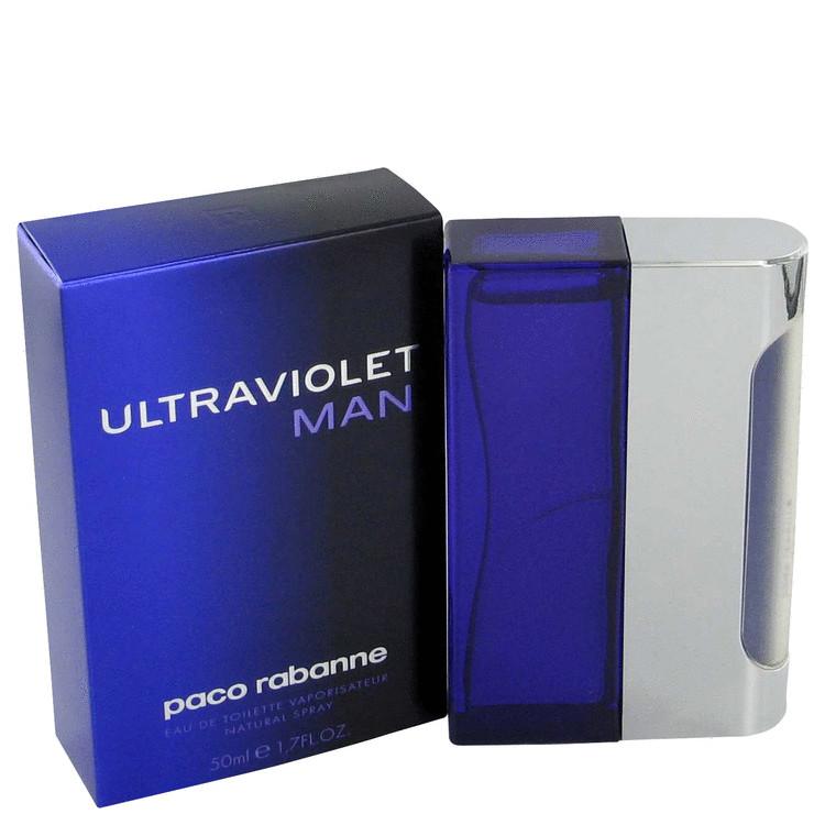 Ultraviolet Man [Released 2001]