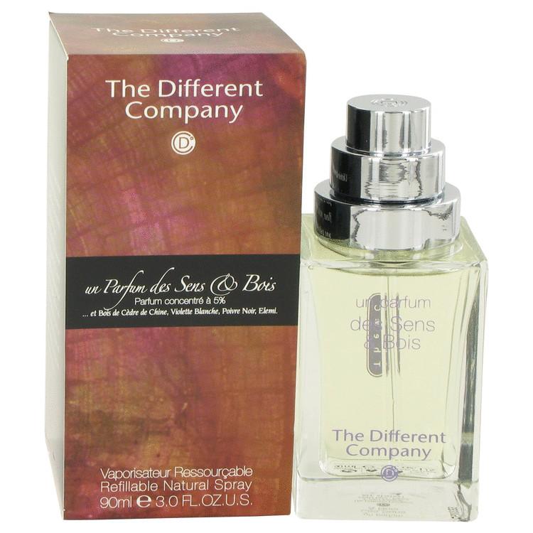 Des Sens Et Bois Perfume (2006)