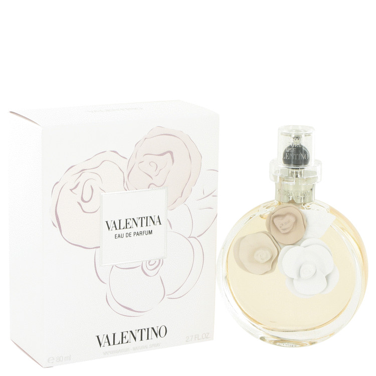 Valentina Perfume (2012)