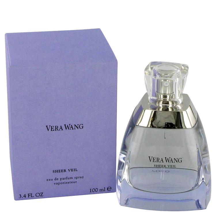 Vera Wang Sheer Veil (2005)