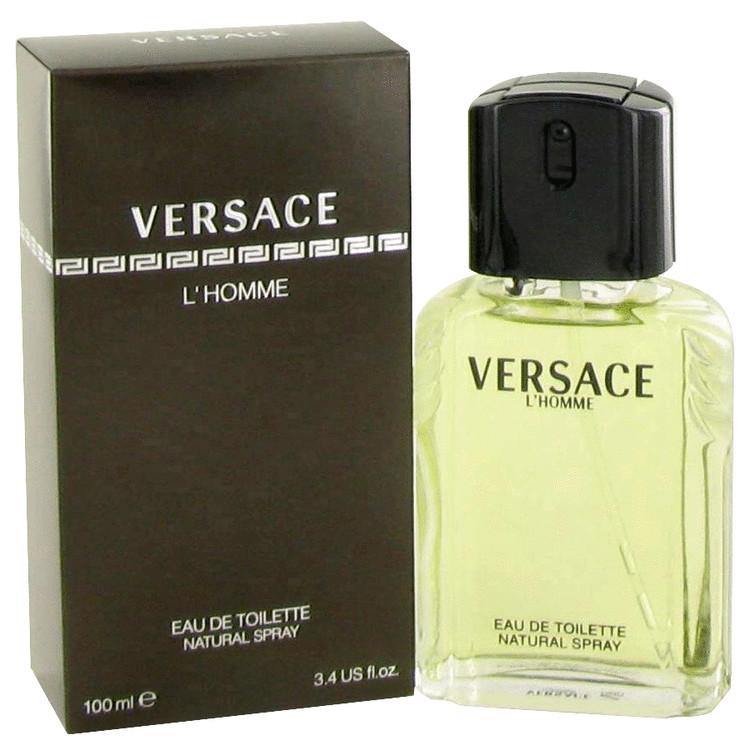 Versace L'homme Cologne (1984)