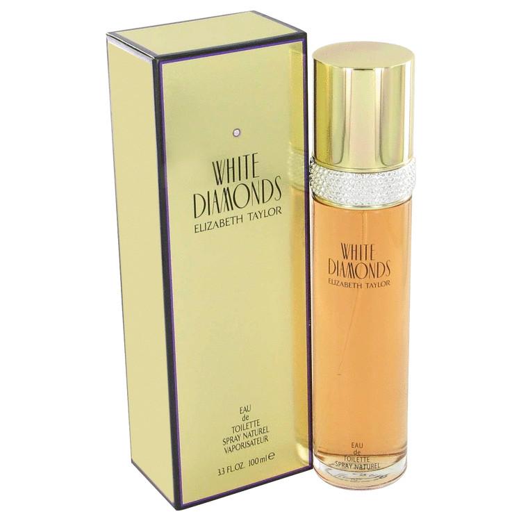 White Diamonds Perfume (!991)
