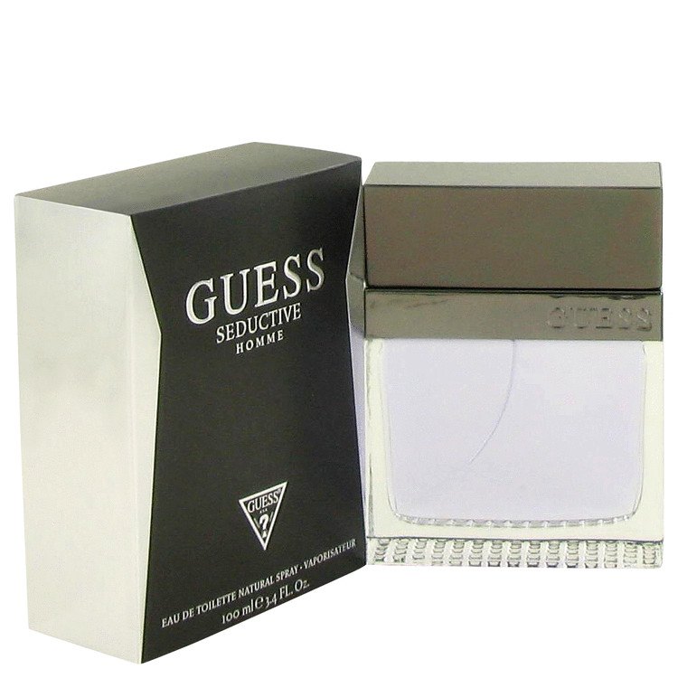 Guess Seductive Homme [2011]