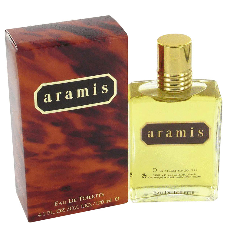 Aramis Classic Cologne [1965]