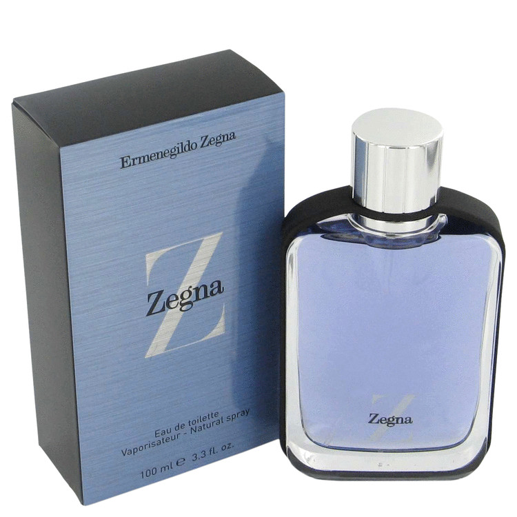 Z Zegna Cologne (Year 2005)
