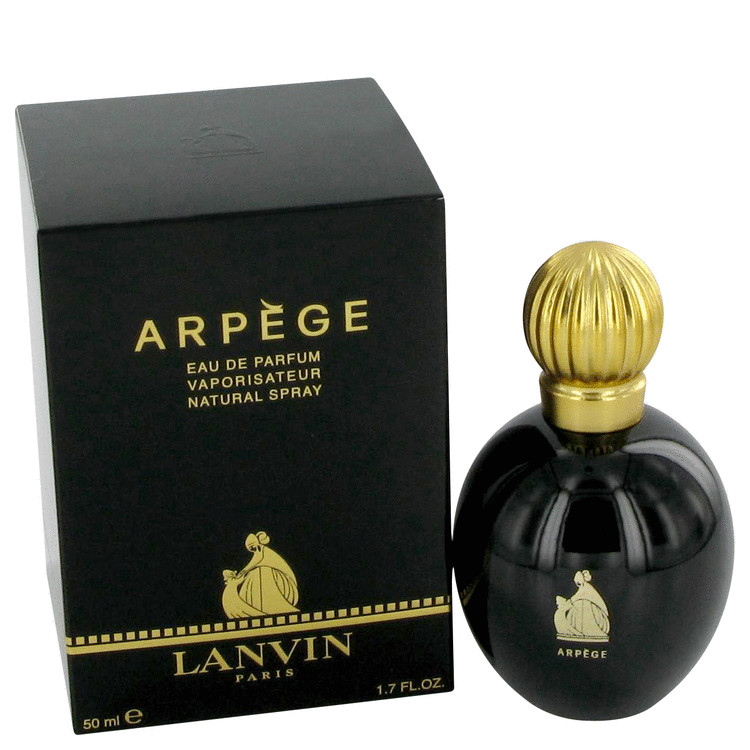 Arpege Perfume (Released 1993)