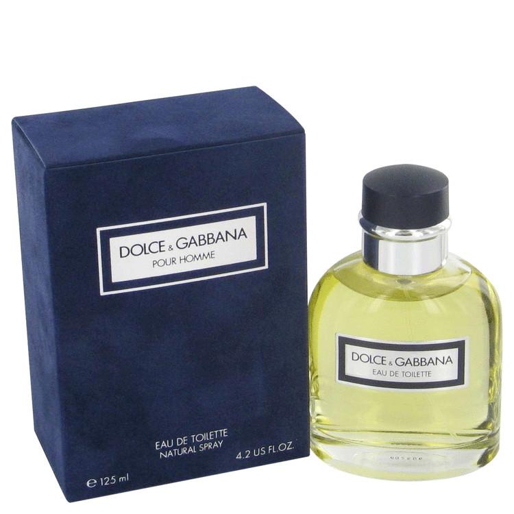 D&G Pour Homme (1994)
