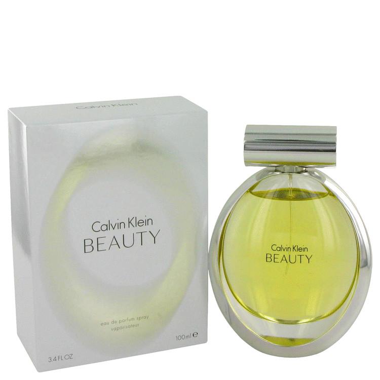 CK Beauty Perfume - 2010