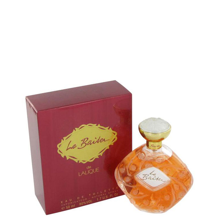 Lalique Le Baiser Perfume (1999)