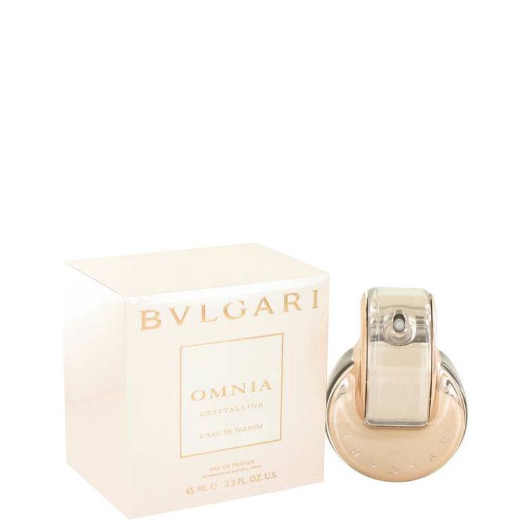 Bvlgari Omnia Crystalline L'eau De Parfum (Released 2013)