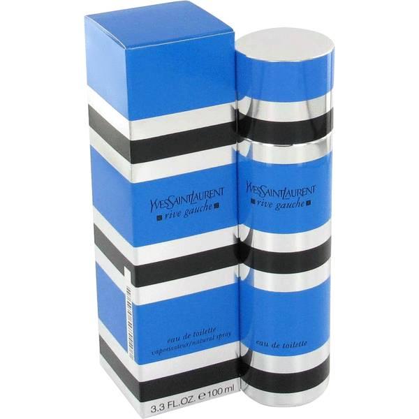 Rive Gauche Perfume [2013]