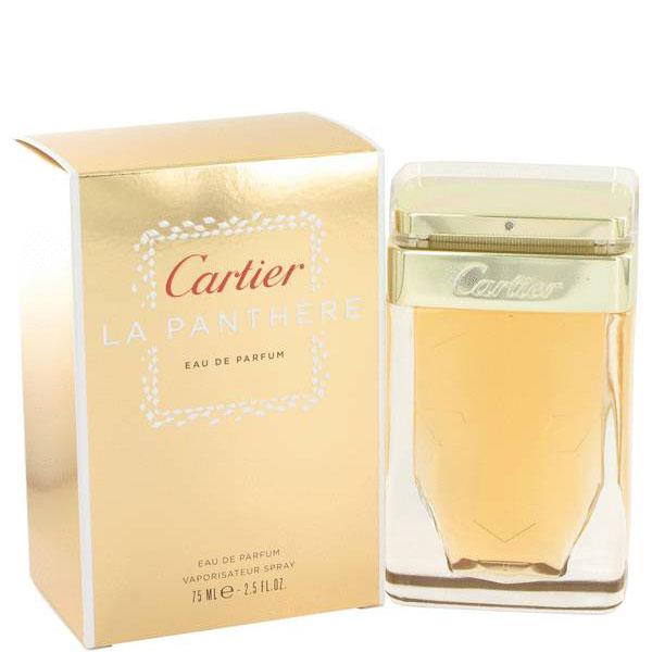 Cartier La Panthere (1987)
