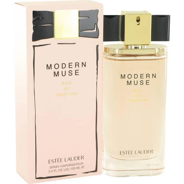 Modern Muse Perfume (2013)
