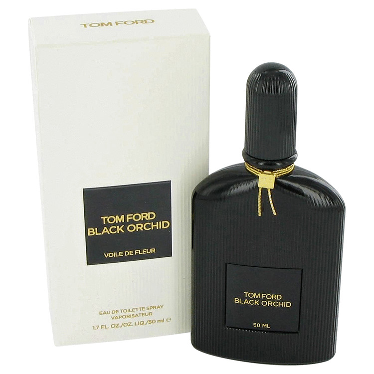 Tom Ford Black Orchid (2006)