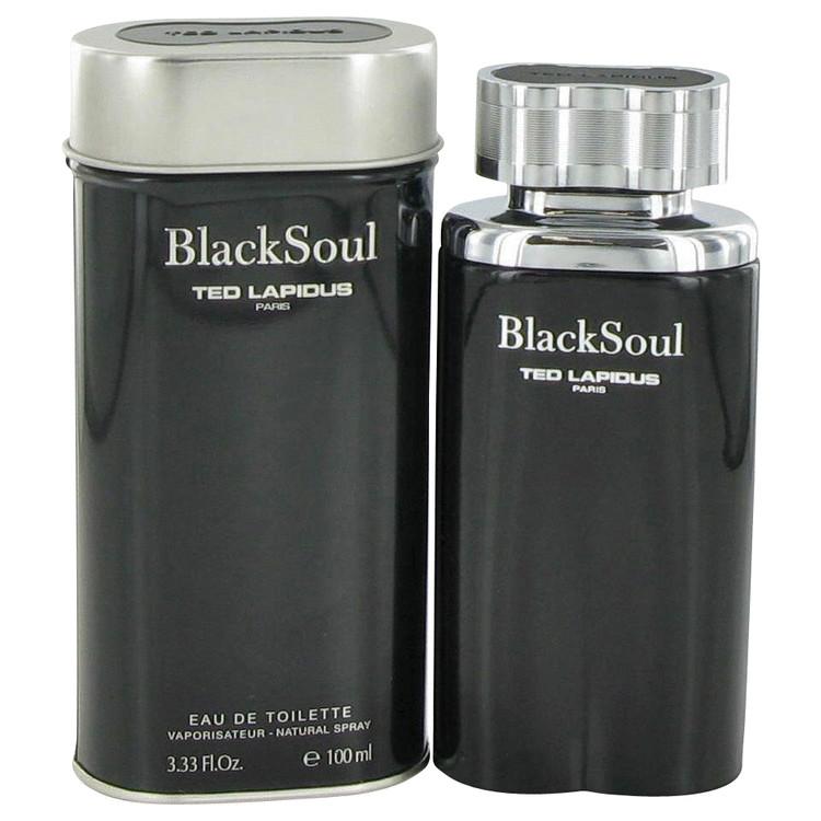 Black Soul Cologne - 2009