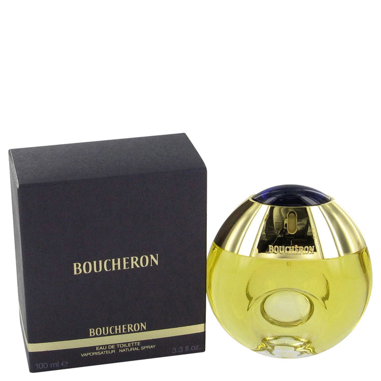 Boucheron Perfume (1988)