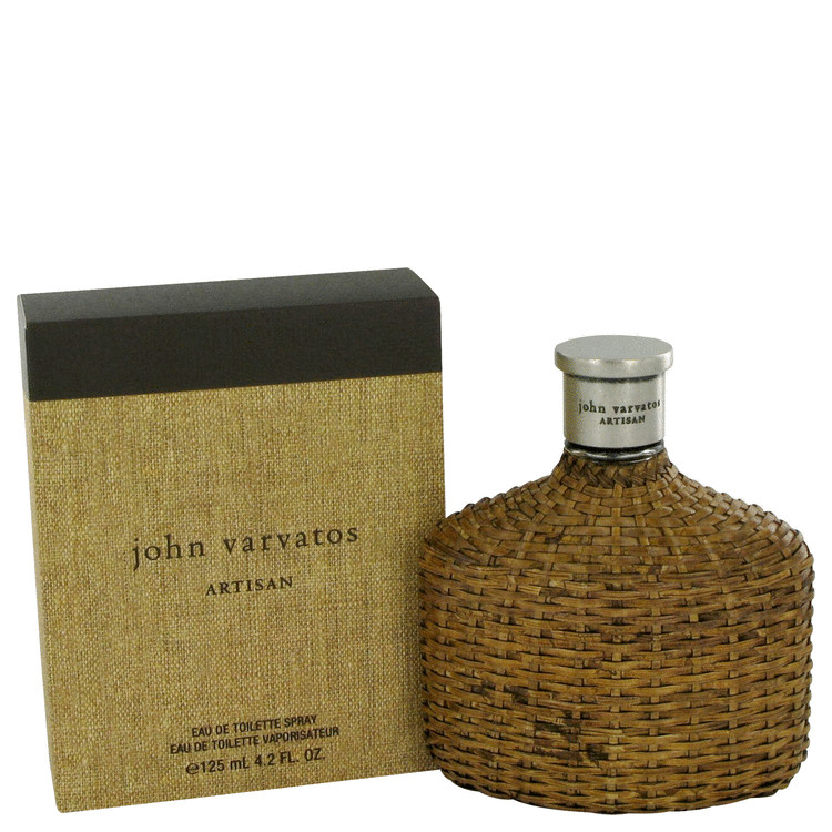 Artisan by John Varvatos (2008)