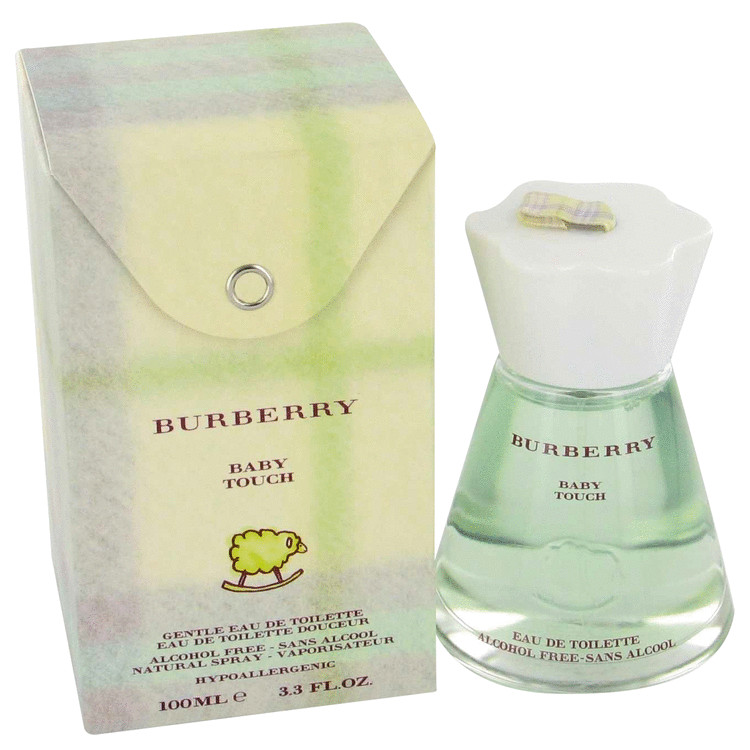 Burberry Baby Touch Perfume (2002)