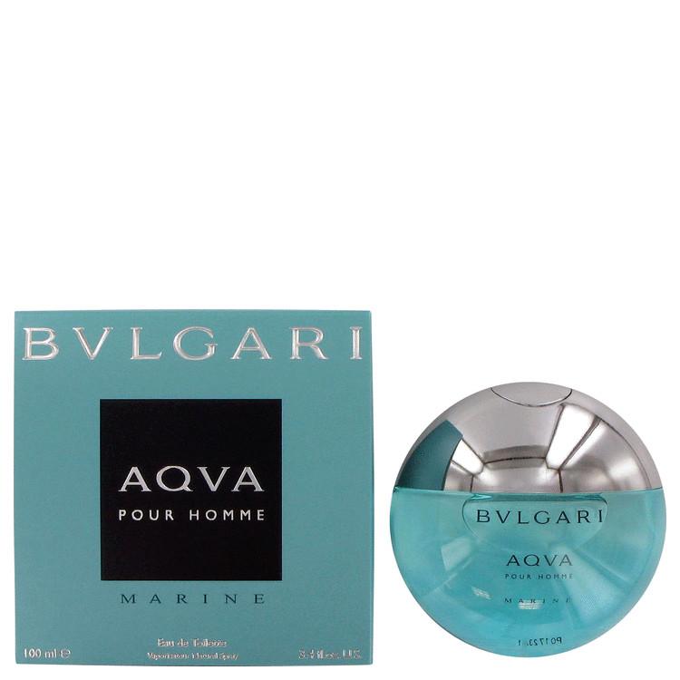 Bvlgari Aqua Marine Pour Homme (2008)