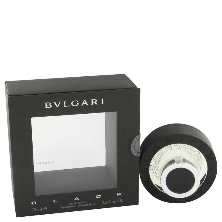 Bvlgari Black (Released 1998)