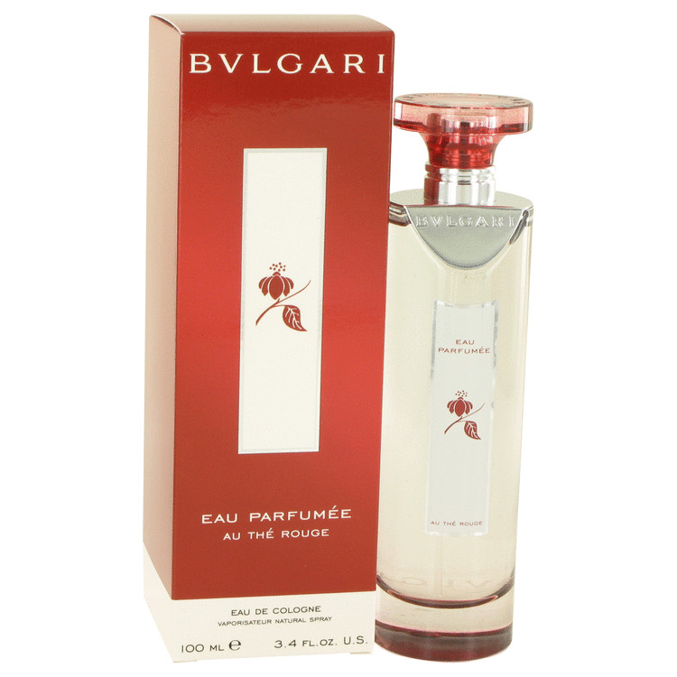 Bvlgari Eau Parfumee Au The Rouge (2005)