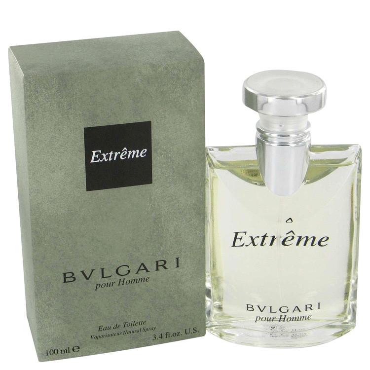Bvlgari Man Extreme (1996)